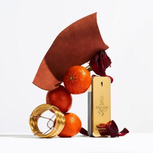 1 million paco perfumerias