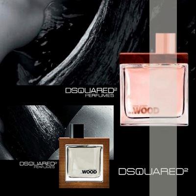 Dsquared2 Perfumes // Comprar al Mejor precio online