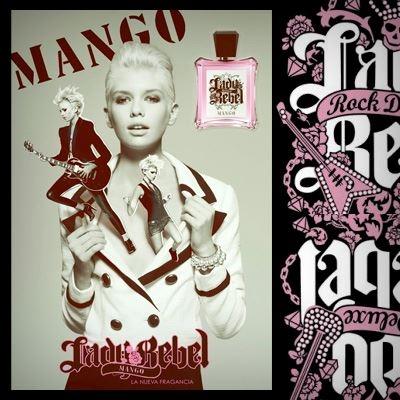 Mango Perfumes | Comprar en Paco Perfumerías