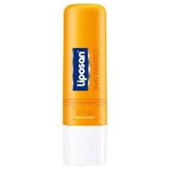 Liposan Protector Labial Sun Protect 4,8 gr