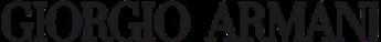 Imagen de marca de Armani