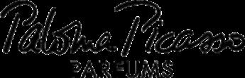 Imagen de marca de Paloma Picasso