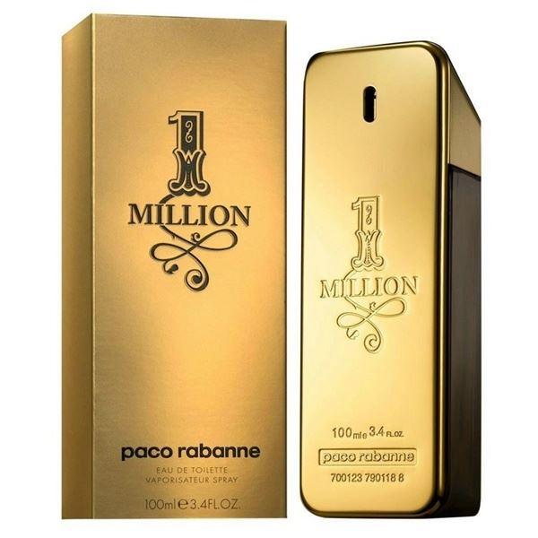 precio perfume million