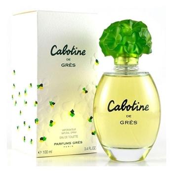 Cabotine de Grès EDT de Parfums Grès