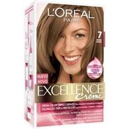 Excellence Creme Nº 7 Rubio de L'Oréal