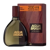 Agua Brava After Shave de Puig