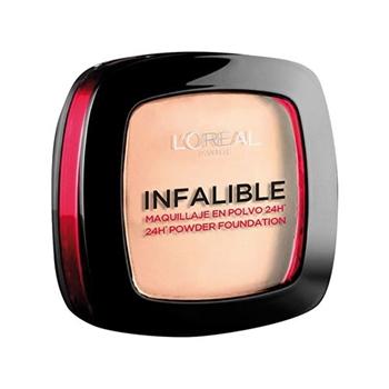 Infalible 24H Poudre Compacte de L'Oréal