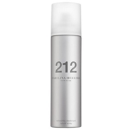 212 Desodorante Spray de Carolina Herrera