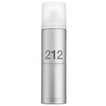 212 Desodorante Spray de Carolina Herrera