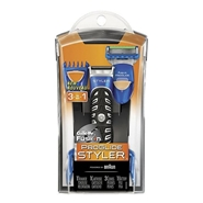 FUSION PROGLIDE POWER STYLER Máquina de Gillette