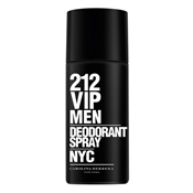 Carolina Herrera 212 VIP MEN Desodorante Spray