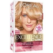 Excellence Creme Nº 9 Rubio Claro Claro de L'Oréal