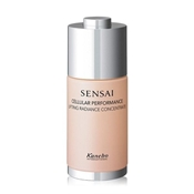 Cellular Performance Lifting Radiance Concentrate de Kanebo SENSAI