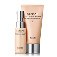 Cellular Performance Lifting Mask (Peel-Off)  de SENSAI