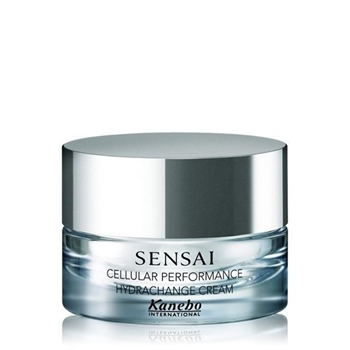 Cellular Performance Hydrachange Cream de SENSAI