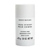 L'Eau d'Issey Pour Homme Desodorante Stick de Issey Miyake