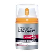 Vita Lift 5 Hidratante Diario Anti-Edad de L'Oréal Men Expert