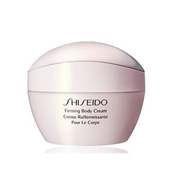 Body Care Firming Body Cream de Shiseido