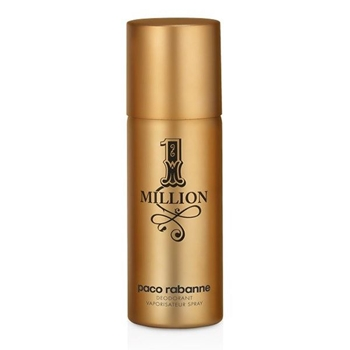 1 MILLION Desodorante Spray de Paco Rabanne