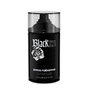 Black XS Spray Perfumado para el Cuerpo de Paco Rabanne