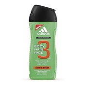 Active Start  Body Hair Face 3en1 de Adidas