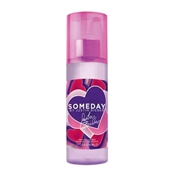 SOMEBODY Spray Perfumado para el Cabello de Justin Bieber