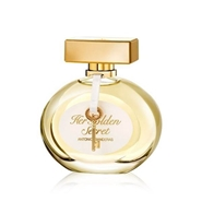 Her Golden Secret EDT de Antonio Banderas