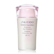 Shiseido White Lucency Protective Day Emulsion SPF 15