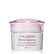 Shiseido White Lucency Protective Day Cream SPF 15