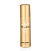 LADY MILLION Desodorante Spray de Paco Rabanne