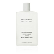 Issey Miyake L'Eau d'Issey Pour Homme After Shave Loción