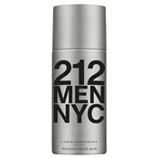 Carolina Herrera 212 MEN Desodorante Spray