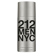 212 MEN Desodorante Spray de Carolina Herrera