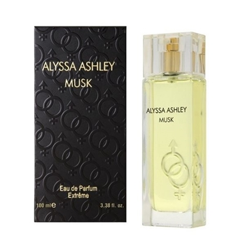 MUSK Extreme EDP de Alyssa Ashley