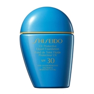 Sun Protection Liquid Foundation de Shiseido