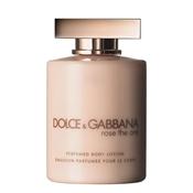 ROSE THE ONE Loción Corporal de Dolce & Gabbana