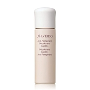 Desodorante roll-on antiperspirante de Shiseido