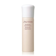 Desodorante Natural Spray de Shiseido