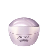 Body Care Replenishing Body Cream de Shiseido