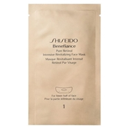 Benefiance Pure Retinol Intensive Revitalizing Face Mask de Shiseido
