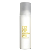 Carolina Herrera 212 VIP Desodorante Spray