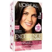L'Oréal Tintes Excellence Nº 3 Castaño Oscuro