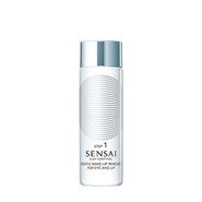 Silky Purifying Cleansing Make-Up Remover Eye & Lip de SENSAI