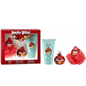 Red Bird EDT Estuche de Angry Birds