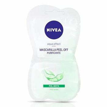 Aqua Effect Mascarilla Purificante de NIVEA