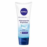 Crema de Manos Fluida Hidratante Express de NIVEA