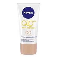 Q10PLUS Anti-arrugas CC Cream de NIVEA