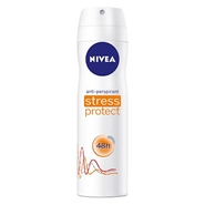 Stress Protect Desodorante Spray de NIVEA