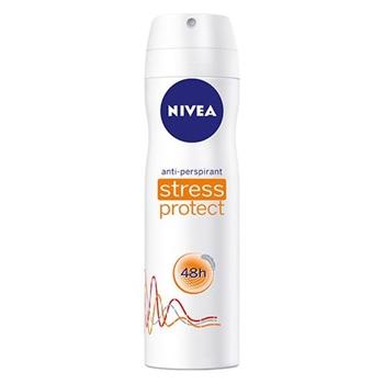 Stress Protect Desodorante Spray de NIVEA