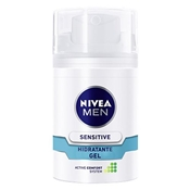 Sensitive Gel Hidratante de NIVEA MEN